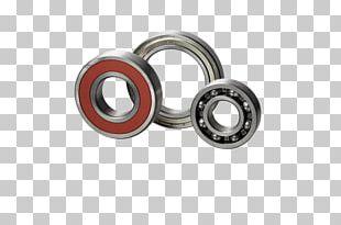 Ball Bearing Wheel PNG
