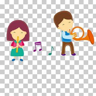 Children's Music Children's Music PNG