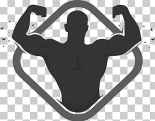 Logo Bodybuilding Physical Fitness Fitness Centre PNG
