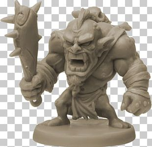 Zombicide CMON Limited Game Miniature Wargaming Player PNG
