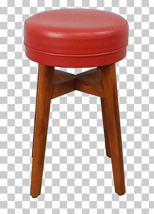 Bar Stool Table Chair PNG