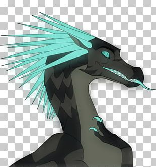 Wings Of Fire Dragon Nightwing Drawing PNG