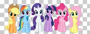 My Little Pony Twilight Sparkle Rarity Rainbow Dash PNG