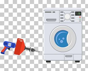 Washing Machine Laundry Plumbing PNG