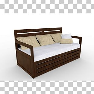 Bed Frame Mattress Couch Cots PNG