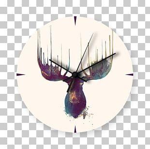 Moose Elk Deer Animal Track PNG