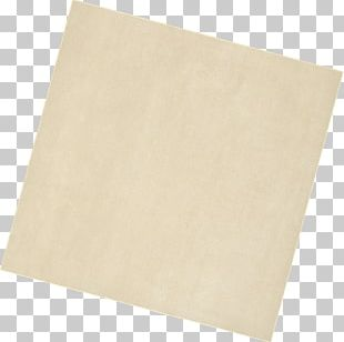 Paper Plywood Rectangle PNG