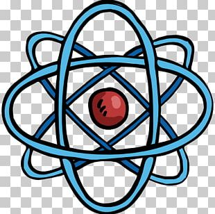 Physics Science Atomic Nucleus Computer Icons PNG