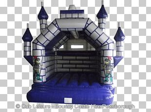 Inflatable Bouncers Castle Child Adult PNG