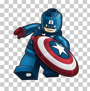 Lego Marvel's Avengers Lego Marvel Super Heroes Captain America Hulk Iron Man PNG
