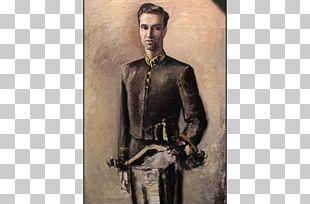 Portrait Metal Art History Soldier PNG