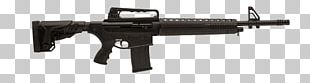 Ruger 10/22 ArmaLite AR-10 Firearm AR-15 Style Rifle PNG