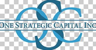 Logo Organization Company Management One Strategic Capital PNG