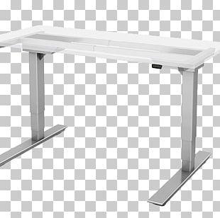 Table Standing Desk Computer Desk PNG