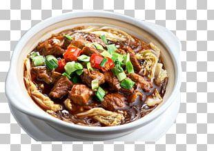 Beefsteak Brisket Chinese Cabbage PNG