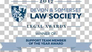 Brand Organization Logo Devon & Somerset Law Society Product PNG