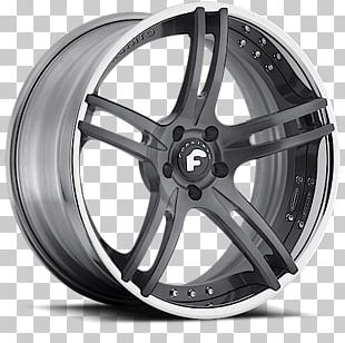 Alloy Wheel Chevrolet Corvette Car Tire PNG