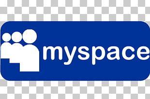 Social Media Myspace Social Networking Service Logo Blog PNG