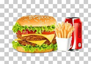 Cheeseburger French Fries Hamburger McDonald's Big Mac Breakfast Sandwich PNG