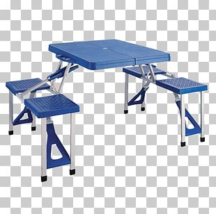 Picnic Table Bench Garden Furniture Folding Tables PNG