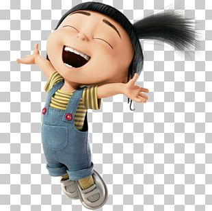 Agnes YouTube Despicable Me Animation PNG