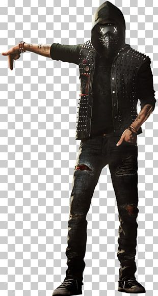 Watch Dogs 2 PlayStation 4 Infamous Second Son Video Game PNG