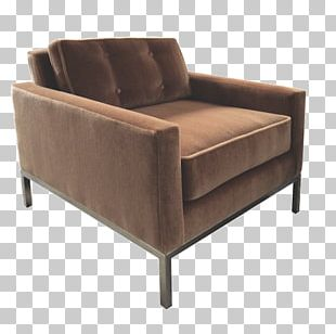 Eames Lounge Chair Club Chair Furniture Living Room PNG
