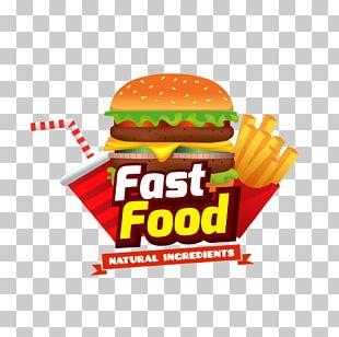 Fast Food Hamburger Menu Restaurant PNG