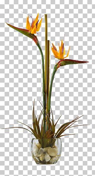 Vase Floral Design Artificial Flower Flower Bouquet PNG