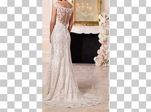 Wedding Dress Ball Gown Bride Neckline PNG