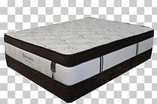 Mattress Bed Frame Box-spring Product PNG