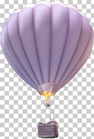 Balloon Illustration PNG