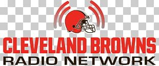 Cleveland Browns Radio Network NFL New England Patriots Logo PNG