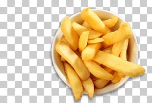 French Fries Fast Food Potato Wedges Junk Food Fried Chicken PNG