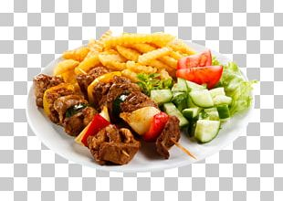 Kebab Pizza Street Food Souvlaki Barbecue PNG