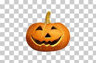 Pumpkin Halloween Jack-o-lantern PNG