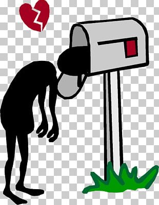 Letter Box Mail United States Postal Service PNG