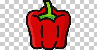 Bell Pepper Computer Icons Paprika PNG