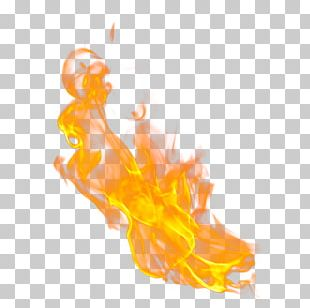 Flame Light PNG