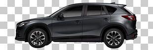 2017 Mazda CX-5 2018 Mazda CX-5 Sport Utility Vehicle Car PNG
