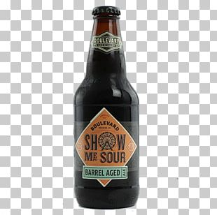 Ale Beer Fizzy Drinks Cream Soda Boulevard Brewing Company PNG
