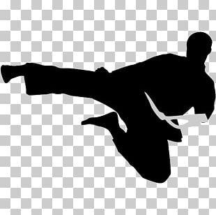 Computer Icons Karate Martial Arts Kick Shotokan PNG