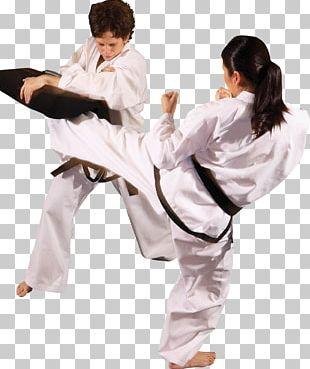Martial Arts Karate Dobok Self-defense PNG