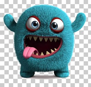 Monster Furry Fandom Stock Photography PNG