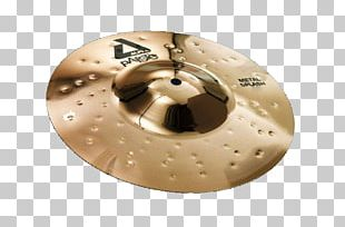 Splash Cymbal Paiste Drums Ride Cymbal PNG