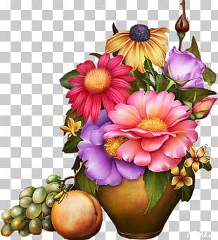 Flower Botanical Illustration Botany PNG