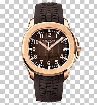 Patek Philippe & Co. Automatic Watch Gold De Boulle Diamond & Jewelry Patek Philippe Showroom PNG