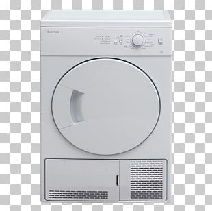 Clothes Dryer Laundry Electronics PNG