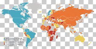 Globe World Map Map PNG