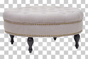 Ottoman Tufting Furniture Upholstery Bathroom PNG